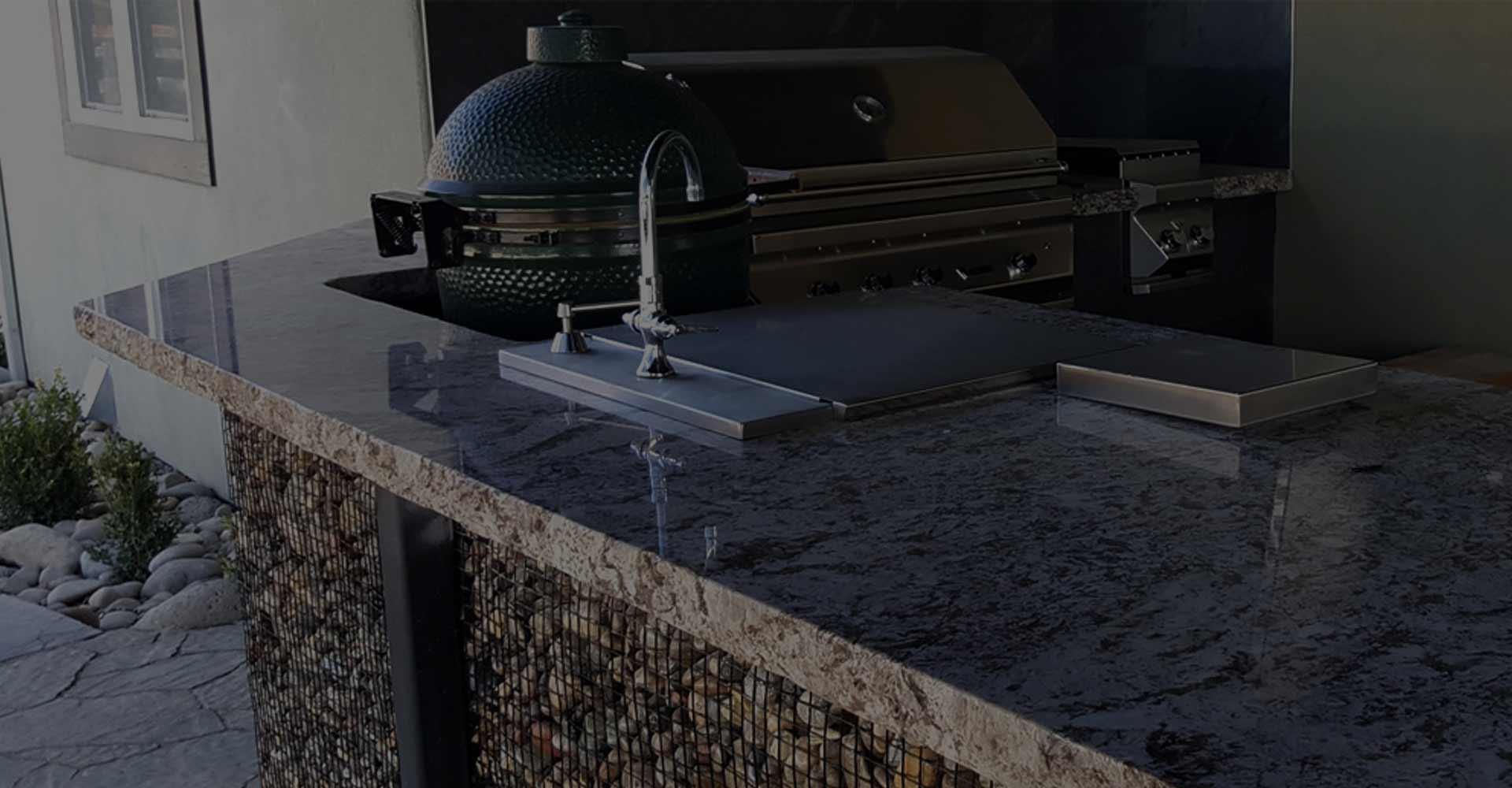 Hands Of Stone | Granite and Quartz Countertops